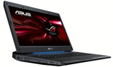 Asus G73JH-BST7 LAPTOP COMPUTER / Intel Core i7 Processor / 17.3 display  6gb memory 640gb hard drive black