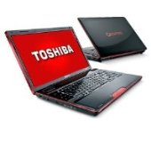 Toshiba Qosmio X500-S1801 18.4 Inch Gaming Notebook