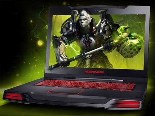 Best Quality Alienware Gaming Laptops